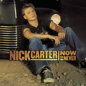 Nick Carter: Now or Never