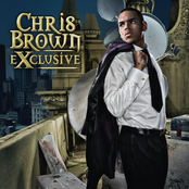 Chris Brown: Exclusive
