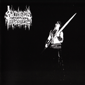 Sacrilegious Impalement (Limited Edition EP, Blasphemous Underground Productions - BUP-15, France)