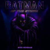 Batman Of The Synth