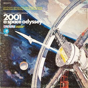 Vienna Philharmonic Orchestra: 2001: A Space Odyssey