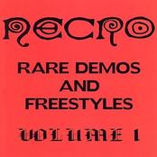 Rare Demos and Freestyles, Vol. 1