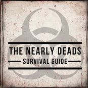 The Nearly Deads Survival Guide - EP