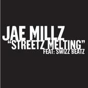Streetz Melting F/ Swizz Beatz