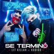 Se Terminó (feat. Kodigo)