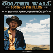 Colter Wall: Songs of the Plains
