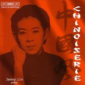 Jenny Lin: TCHEREPNIN: 5 Concert Etudes / GOULD: Pieces of China / ADAMS: China Gates