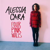 Four Pink Walls (EP)