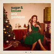 Ana Gasteyer: sugar & booze