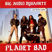 Planet BAD (Greatest Hits)
