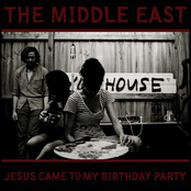 Jesus Came to My Birthday Party - EP