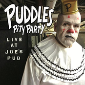 Puddles Pity Party: Live at Joe's Pub