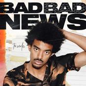 BAD BAD News - Single