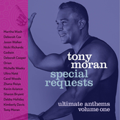Tony Moran: Special Requests / Ultimate Anthems Vol. 1