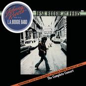 Johnny Rivers: Last Boogie in Paris