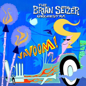 Brian Setzer Orchestra: Vavoom