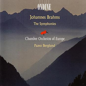 Chamber Orchestra of Europe: Brahms: The Symphonies