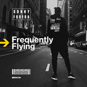 Sonny Fodera: Frequently Flying