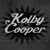Kolby Cooper: Every Single Kiss