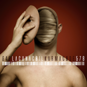 Lacuna Coil : Karmacode