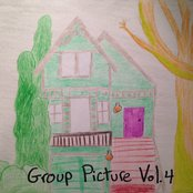 Album cover of Group Picture, Vol. 4, by Various Artists