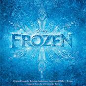 Idina Menzel: Frozen (Original Motion Picture Soundtrack)