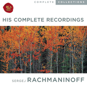 Rachmaninoff: The Complete Recordings