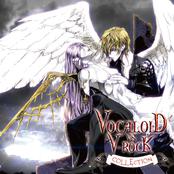 VOCALOID × V-ROCK collection