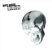 Boys Noize: Oi Oi Oi Remixed