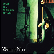 Willie Nile: House Of A Thousand Guitars