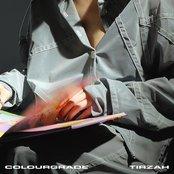 Tirzah - Colourgrade Artwork