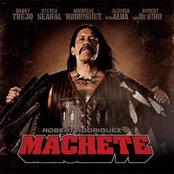 OST Machete
