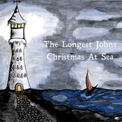 Christmas At Sea - Single