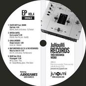 Junoumi vol. 4 EP