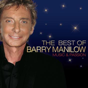 Music & Passion - The Best Of Barry Manilow