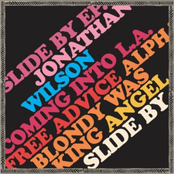 Jonathan Wilson: Slide By