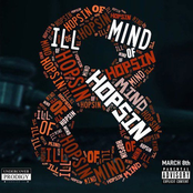 Ill Mind Of Hopsin 8 - Single