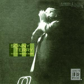 Sonny Terry And His Mouth-Harp