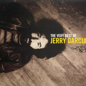 The Very Best Of Jerry Garcia cover art