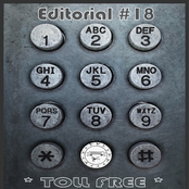 Toll Free (Editorial 18)