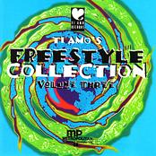 Ti Amo's Freestyle Collection Vol. 3