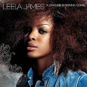 Leela James: A Change Is Gonna Come (U.S. Release)