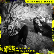 Strange Days (with Robbie Williams)