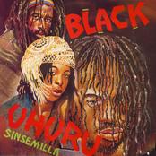 Black Uhuru: Sinsemilla