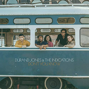 Durand Jones & The Indications: Don't You Know