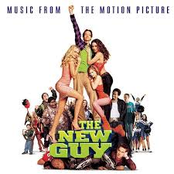 The New Guy - Music From The Motion Picture