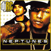 The Neptunes Instrumentals