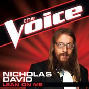 Nicholas David: Lean On Me (The Voice Performance) - Single
