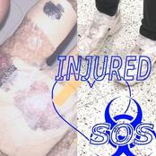 S.O.S//injured