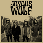 Joyous Wolf: Mississippi Queen/Slow Hand